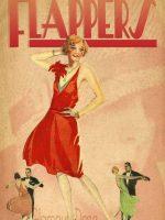 DANCING FLAPPER---Glamourdaze-2012