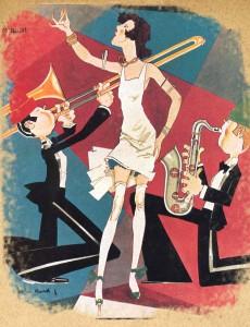 Jazz Flapper---Glamourdaze-2012