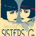 1920's Flappers – Anything Goes