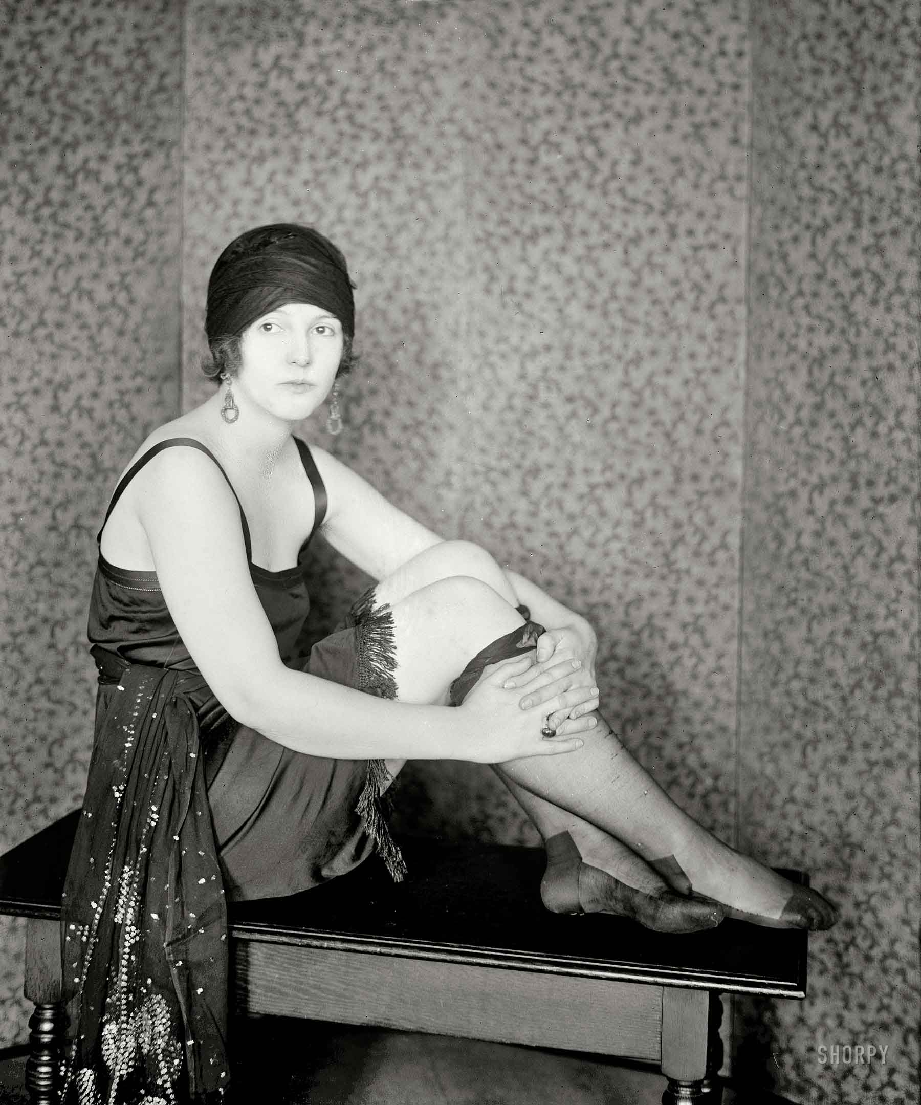 1920 s flappers anything goes