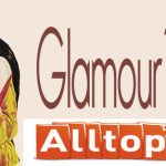 Glamourdaze featured on Alltop