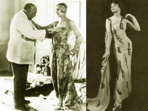 Famous Canadian Dress Designers