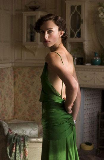 Most Beautiful Film Dress Ever