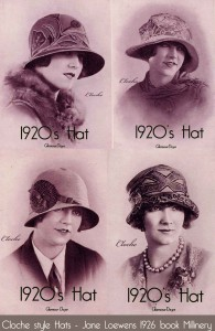 1920s-Cloche-Hat-Photos