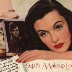 The 1940s Face – 7 Make-up Secrets by Gabriela Hernandez.