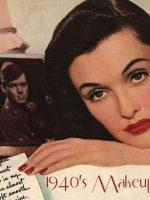 1940s-makeup--look