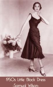 1950s-LBD-by-Samuel-winston