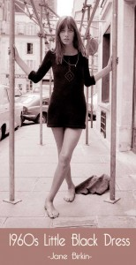 1960s-Little-black-Dress--Jane-Birkin