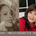 Interview with Julie Hewett – THE ARTIST'S Make-up Designer