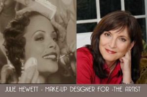 The-artist--Make-up-designer---Julie-Hewett