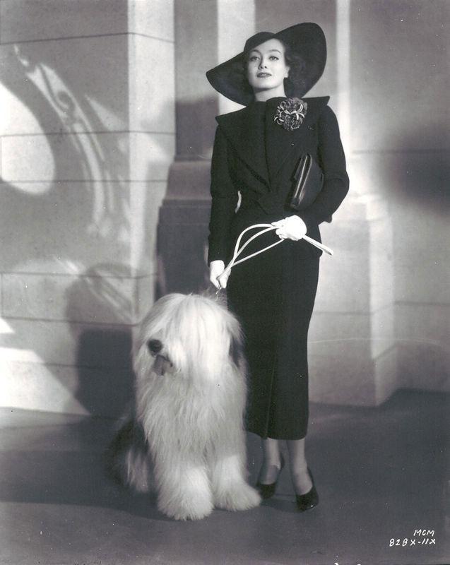 Joan Crawford s 1935 s...