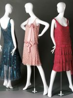 1926-Chanel-dresses---Arizona-Costume-institute