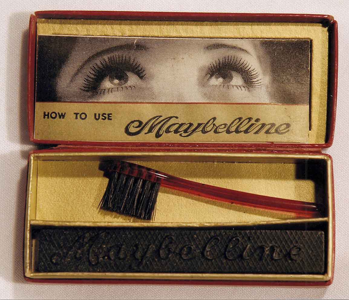 A brief history of mascara recommend