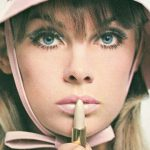 The 1960s face – Five Top Makeup Tips by Gabriela Hernandez