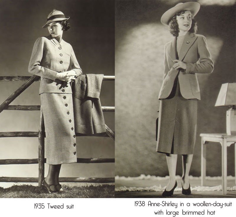 1930s Hats Women http://glamourdaze.com/2012/11/the-1930s-the-golden-age-of-glamour-for-womens-fashion.html