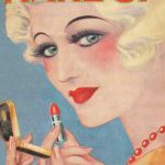 1930s Style Make-up Application – Vintage guides to download