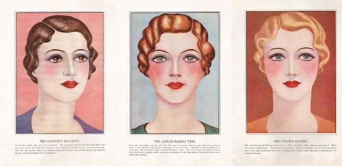 1930s-makeup-looks