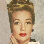 1940s Style Make-up Application  – Vintage guides to download