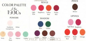 1930s-MAKEUP---color-palette