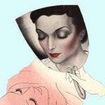 Helen Temple's Beauty Advice Column 1938