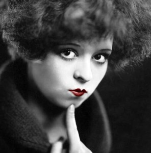 Clara-Bow-lips
