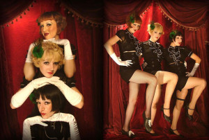 The-Follies-Sisters---Retro-Chorus-girl-tribute-act