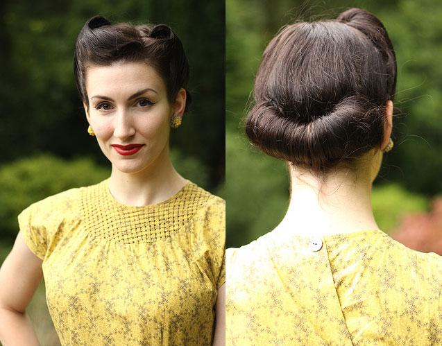 Admirable Fleur De Geurre Talks To Glamourdaze Glamourdaze Short Hairstyles Gunalazisus