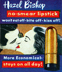helen bishop non smear lipstick