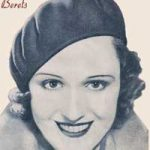 1930s Fashion -The French Beret
