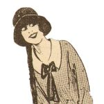 The Top Ten most sarcastic Flapper slang words.