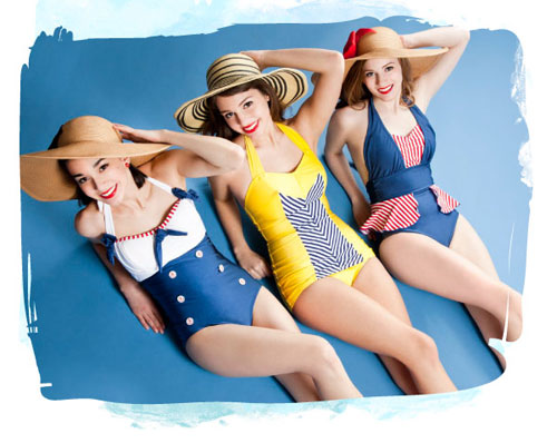 MODCLOTH-NAUTICAL-STYLE---swimsuits