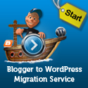 blogger to wordpress software
