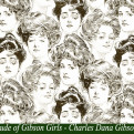 A-multitude-of-Gibson-Girls