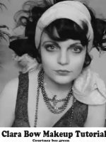 Clara-Bow-Makeup-Tutorial---1920's-Hollywood---Courtney-Green--feature