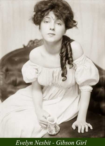Evelyn_Nesbit-Gibson-Girl