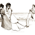 Gibson-girls---A-Weak-Heart