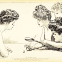Gibson-girls---the-weaker-sex