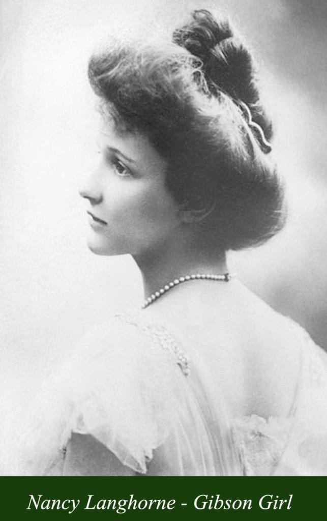 Nancy Langhorne