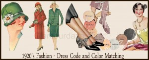 1920s-fashion---Dress-Code-and-Color