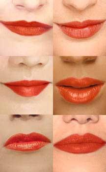 Besame-lipsticks---Carmine