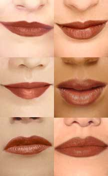 Besame-lipsticks---Choclate-kiss
