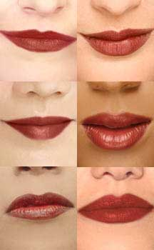 Besame-lipsticks---merlot-