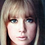 The 1960's London Makeup Look – Sixties Model Pattie Boyd