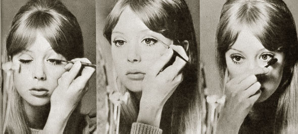 Pattie-Boyd---1960s-makeup-look-for-eyes