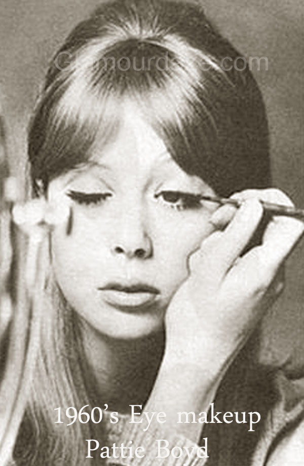pattie boyd images