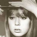 1960s Long Hairstyle Tips – by Sixties Model Pattie Boyd.