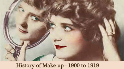 1900s-to-1919-makeup-banner - Shop for 1910's style makeup