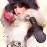 1913-Makeup-Look