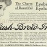 1918---Lash-Brow-Line---early-maybelline-ad