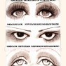 1920s-Hollywood-eye-makeup-looks